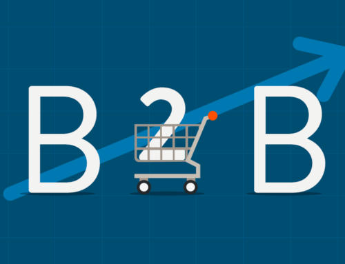4 Ways to Increase Sales With B2B eCommerce Portal